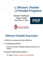 20150826_Guri Sohi_Adaptive Efficient Parallel Execution of Parallel Programs.pdf