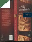 Israel Finkelstein e Neil Ascher Silberman - A B+¡iblia n+úo tinha raz+úo.pdf