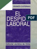 1362 Vivando - El Despido Laboral