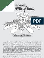 Polinizacao Polinizadores Caderno Atividades
