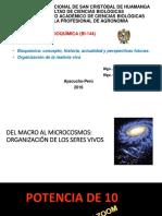 1.2.-Bioqumc Orgnz Mat Viva