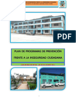 Plan de Prevencion Codisec