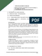 TF.ESPECIF. TECNICAS PLANTA DE TRATAMIENTO DE AGUAS RESIDUALES FINAL OK.doc