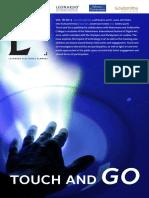 Leonardo Electronic Almanac Volume 18 Issue 3 August 2012