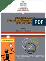 Modelos Matemáticos de Ecuaciones Diferenciales Ordinarias en Sistemas Físicos
