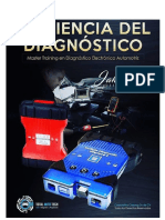 Manual La Ciencia Del Diagnóstico
