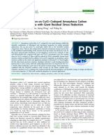 Ab Initio Investigation on CuCr Codoped Amorphous Carbon Nanocomposite Li Et Al 2015