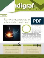 Revista Informações & Negócios Nº 247
