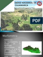 Geomorfologia - Cap 1- Morfometria y Fisiografia.pptx