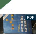 Instalacoes Eletricas Parte JULIO NISKIER