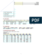 Scia Engineer Result 3D PDF