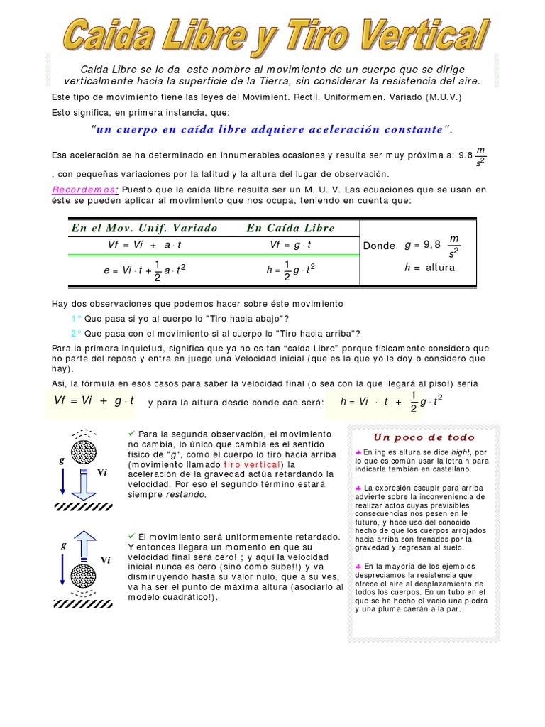 AP Caida Libre y Tiro Vertical (1)
