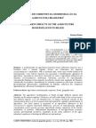 BALSAN, R. - Ipactos decorrentes da modernização da agricultura brasileira.pdf