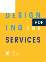 Designing for Services 2017