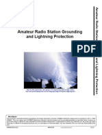 Lightning Protection Wp 30 a 190