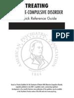 Obsessive Compulsive Disorder2