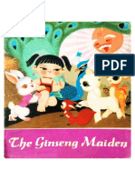 The Ginseng Maiden