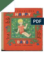 Happy Dayss