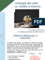Desarrollo embrionario del oído final.pptx