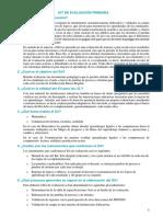 Kit de Evaluación Primaria
