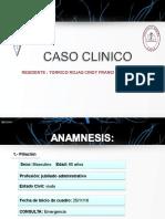 Acv Exposicion Terminada Mas Caso Clinico