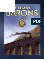 Steam Barons Eng