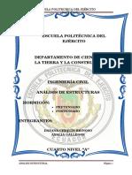 HORMIGÓN PRETENSADO-POSTENSADO
