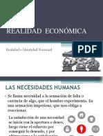 Realidad Económica