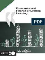 Economics and Finance of Lifelong Learning 2001