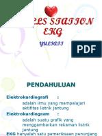 8. Skills Stations EKG