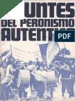 Apuntes del peronismo autentico.pdf
