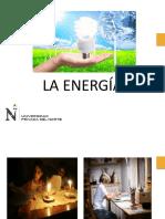 Clase 2. Energia. Parte 2
