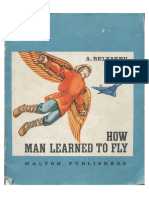 How Man Learned to Fly