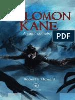 Robert E. Howard - Solomon Kane (Oficial)Leytor
