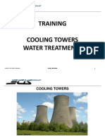 ECISGROUP - Cooling Tower Water Treatment - Rev1
