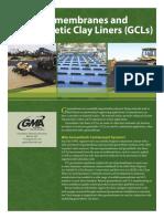 Geomembrane Gcl Brochure