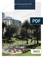 TR2016 042 Auckland Plan Targets Monitoring Report 2016