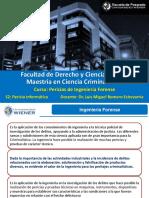 s2 Pericias de Ingenieria Dr Luis Romero Mae Ciencias Criminalisticas