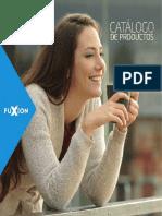 Catálogo FuXion