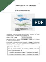 MATEMATICA PARA INGENIERIA TRAMO I (PARTE I).doc