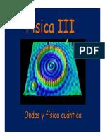 Clase 0. Introduccion Al Curso, Ondas y Fisica Cuantica