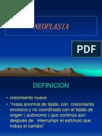 Neoplasias Pato