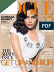 1 Vogue India 2014 01