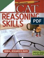 ExamKrackers Verbal Reasoning