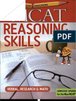ExamKrackers Verbal Reasoning