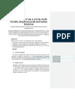 Laboratorio flipflops