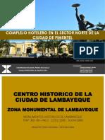 MONUMENTOS HISTORICOS DE LAMBAYEQUE (1).pptx