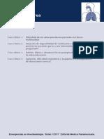Capitulo de Muestra - Emergencias en Anestesiologia