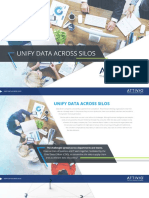 Attivio eBook Unify Data Across Silos