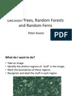 DecisionTrees_Randomforests_Randomferns